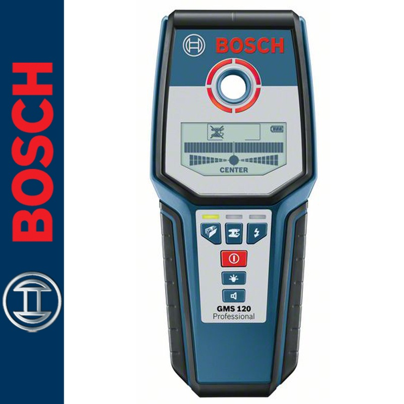 how to use bosch gms120